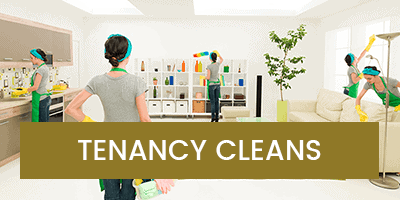 Tenancy Cleans