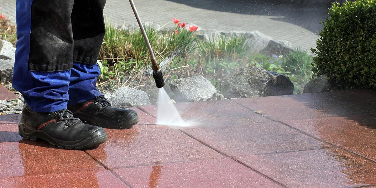 Driveway Cleaning Ripon